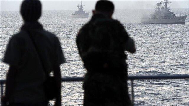 برنامه نیروی دریایی اندونزی برای استقرار در نزدیکی دریای چین جنوبی