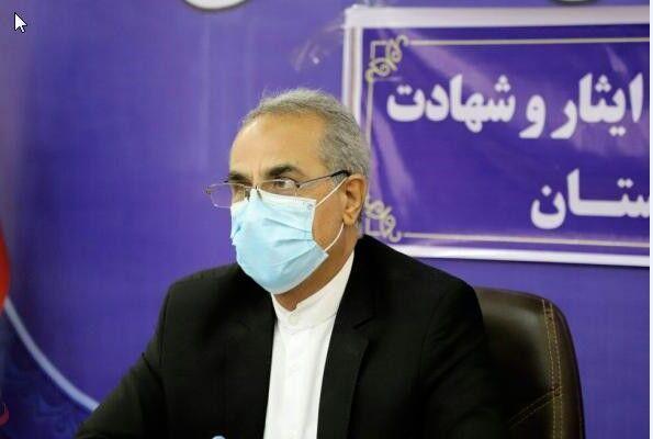 خبرنگاران معاون استاندار لرستان: تبلیغات زودرس انتخابات شوراها غیرقانونی است