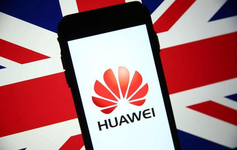 بریتانیا نصب تجهیزات 5G هواوی را از سال آینده ممنوع می کند