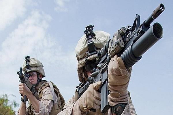 پوست مصنوعی که سربازان را نامرئی می&zwnjکند!