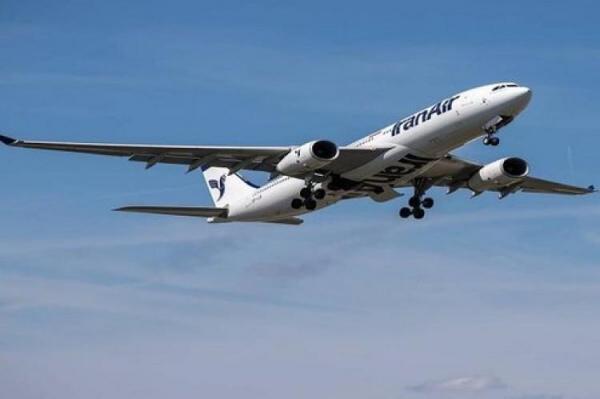 ممانعت اسپانیا برای انجام پروازهای تهران-مادرید، پرواز مسافران هما کنسل شد