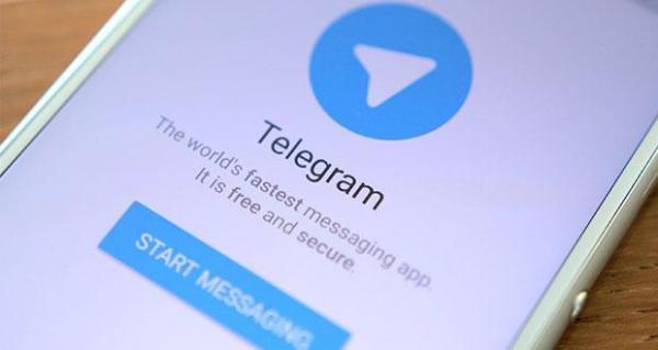 اختلال جهانی در تلگرام