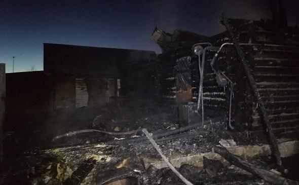 روسیه، آتش سوزی در خانه سالمندان 11 قربانی گرفت