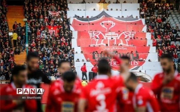 ترکیب پرسپولیس برای حضور در فینال لیگ قهرمانان آسیا تعیین شد