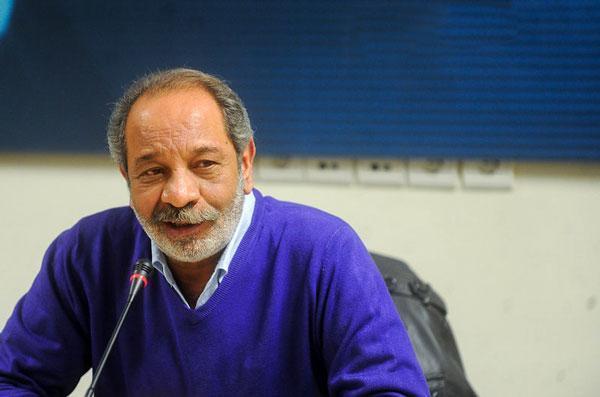 بیوگرافی داریوش فرهنگ کارگردان و بازیگر ایرانی