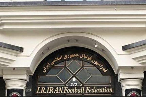 چه کسانی در انتخابات فدراسیون فوتبال ثبت نام نموده اند؟