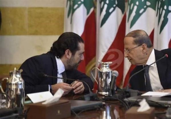 لبنان، تداوم اختلافات میان عون و حریری و چشم انداز تاریک تشکیل دولت