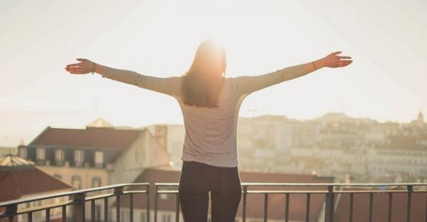 بالا بردن اعتماد به نفس با خلق عادات جدید در زندگی!
