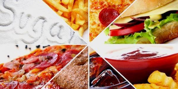 نوع تغذیه ای که احتمال سرطان را افزایش می دهد