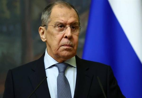لاوروف: اتحادیه اروپا عمداً چارچوب روابط با روسیه را از بین برد