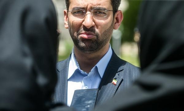 آذری جهرمی: چرا باید از هواداران استقلال عذر خواهی کنم؟ ، من نظر ورزشی ام را در کمال احترام گفتم