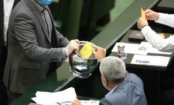 انتقاد تند یک نماینده مجلس از طرح شفافیت آراء؛ ظرف تو خالی بود