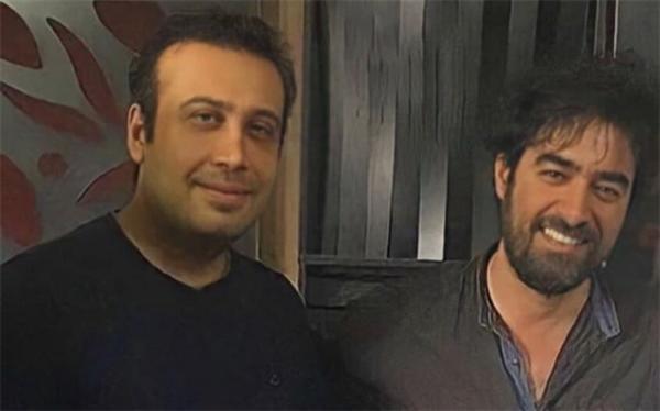 تصویر بحث برانگیز شهاب حسینی در تازه ترین پست محسن چاوشی