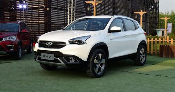 فروش قسطی خودروهای چینی با سود 30 درصد!