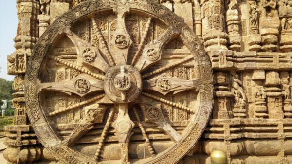 چه کسی چرخ را اختراع کرد؟