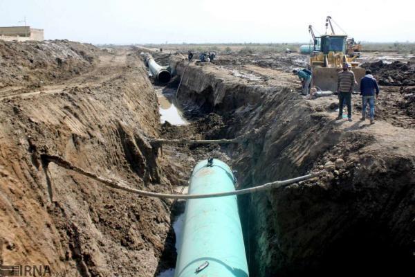 خبرنگاران اتصال 400 روستای جدید در 7 استان به شبکه آب سالم و پایدار