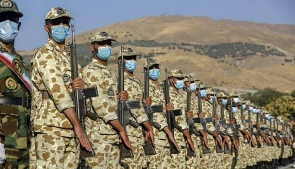 حقوق سربازان در سال 1400 افزایش قابل توجه ای خواهد داشت