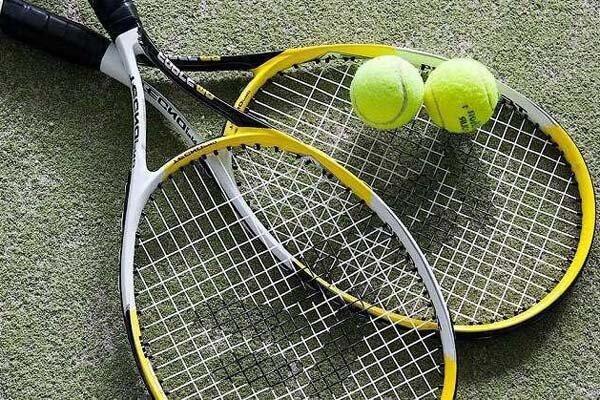 مسابقات انتخابی تیم ملی تنیس مردان پنجشنبه شروع می گردد