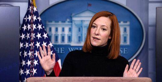 واکنش کاخ سفید به احتمال دست داشتن در حمله تروریستی نطنز