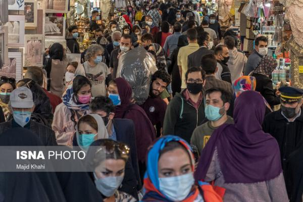 تهران 10 روز تعطیل گردد