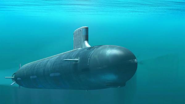 تلاشها برای پیدا کردن زیردریایی مفقود شده اندونزیایی
