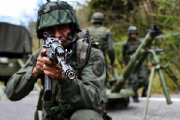 دیده بان حقوق بشر نیروهای امنیتی ونزوئلا را متهم کرد