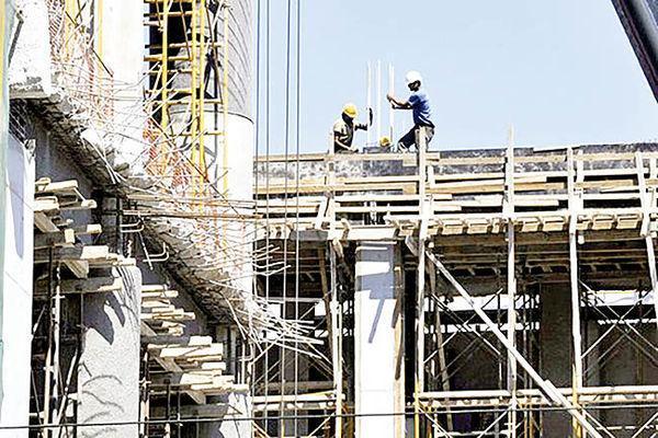 پروژه های ساختمانی رکورددار حوادث ناشی از کار
