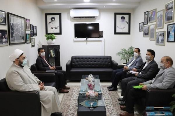 آمادگی سازمان همیاری در احداث و تجهیز کتابخانه های حاشیه شهر مشهد