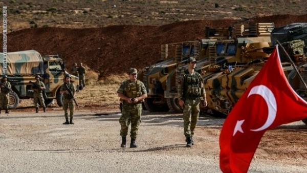 وزارت دفاع ترکیه: از شروع ژانویه 1162 تروریست از پای درآمده اند