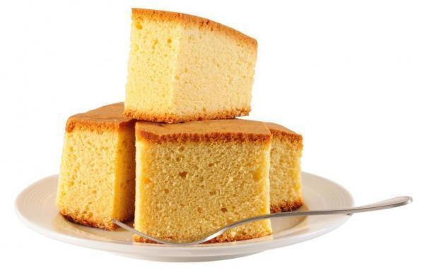 طرز تهیه 3 نوع کیک رژیمی بدون شکر