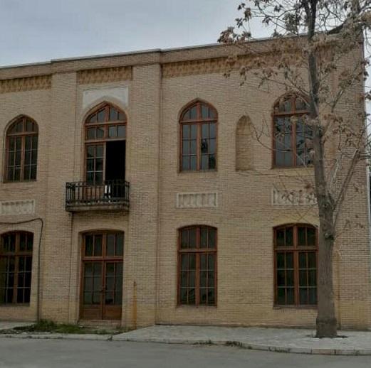 ساختمان دبیرخانه ما رکوف بازسازی می گردد