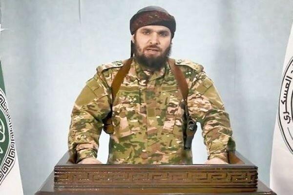 ارتش سوریه سخنگوی نظامی جبهه النصره را به هلاکت رساند