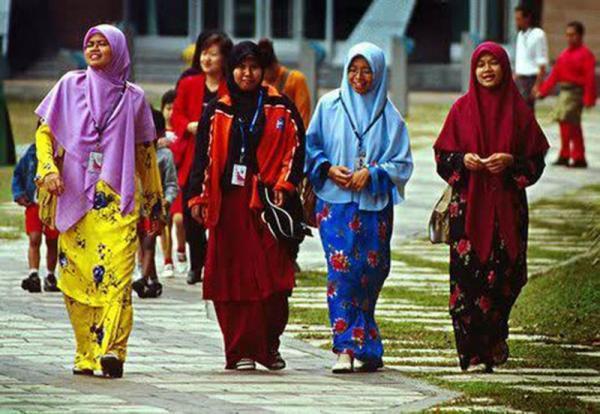مالزی رتبه نخست مقصد گردشگری مسلمانان در سال 2021