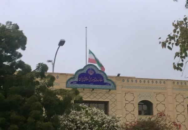 سفارت ایران در عمان: تسهیل تردد اتباع ایران و عمان همیشه مورد اهتمام بوده است