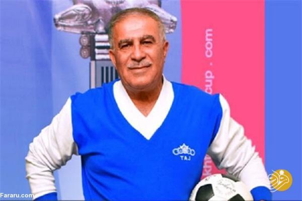 حمله حسن روشن به مدیریت باشگاه استقلال