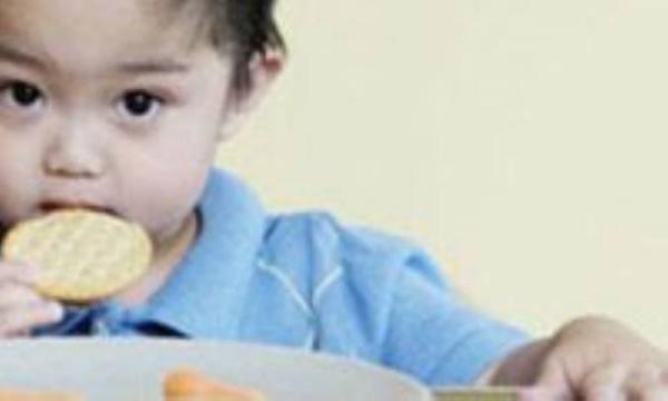 نیازهای غذایی بچه ها 2 تا4 ساله(2)