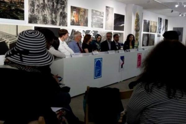 تور ارمنستان: حضور پررنگ ایران در سومین دوسالانه بین المللی چاپ ارمنستان